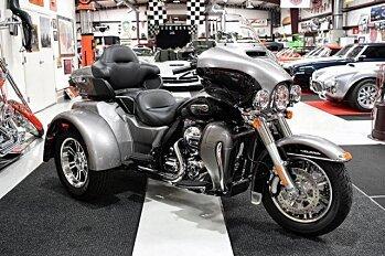 2016 Harley-Davidson Trike for sale 200564945