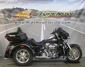 2016 Harley-Davidson Trike for sale 200566357