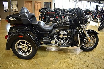 2016 Harley-Davidson Trike for sale 200573423