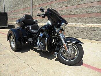 2016 Harley-Davidson Trike for sale 200579918