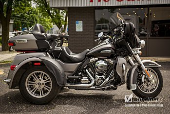 2016 Harley-Davidson Trike for sale 200582297