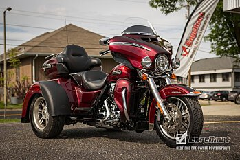 2016 Harley-Davidson Trike for sale 200582312
