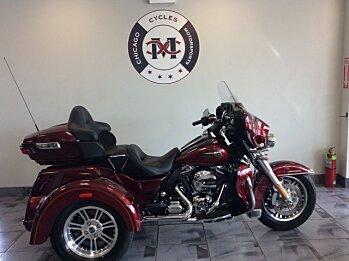 2016 Harley-Davidson Trike for sale 200582934