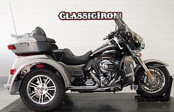 2016 Harley-Davidson Trike for sale 200585042