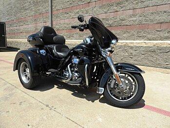 2016 Harley-Davidson Trike for sale 200586497