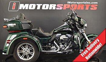 2016 Harley-Davidson Trike for sale 200591824