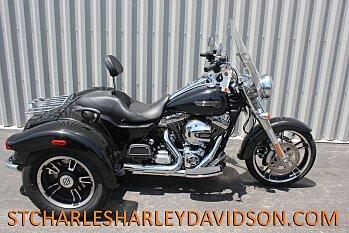 2016 Harley-Davidson Trike for sale 200592638