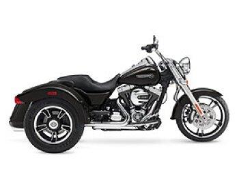 2016 Harley-Davidson Trike for sale 200595022