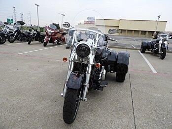 2016 Harley-Davidson Trike for sale 200617427