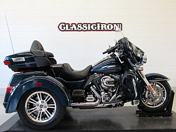 2016 Harley-Davidson Trike for sale 200619949