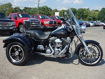 2016 Harley-Davidson Trike for sale 200629640