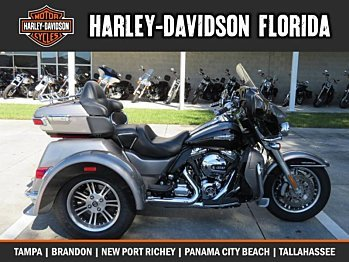 2016 Harley-Davidson Trike for sale 200630818
