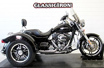 2016 Harley-Davidson Trike for sale 200632573