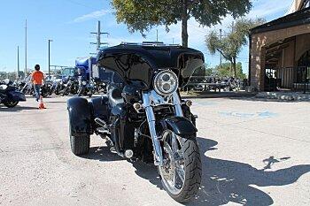 2016 Harley-Davidson Trike for sale 200643008