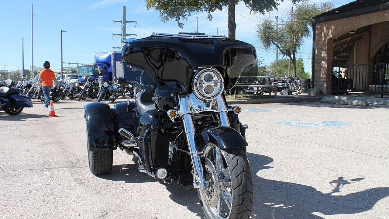 2016 Harley-Davidson Trike for sale 200643024