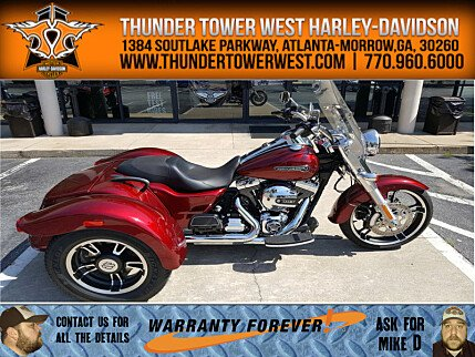 2016 Harley-Davidson Trike for sale 200459942