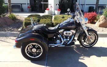 2016 Harley-Davidson Trike for sale 200461942