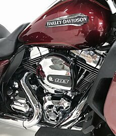 2016 Harley-Davidson Trike for sale 200479069