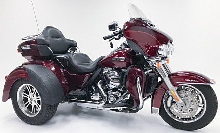 2016 Harley-Davidson Trike for sale 200479279