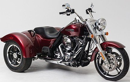 2016 Harley-Davidson Trike for sale 200488240