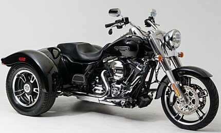 2016 Harley-Davidson Trike for sale 200488458