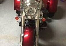 2016 Harley-Davidson Trike for sale 200508312