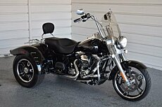 2016 Harley-Davidson Trike for sale 200518129