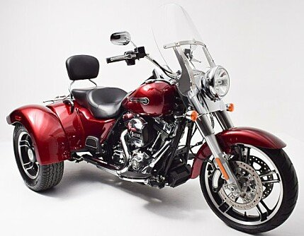 2016 Harley-Davidson Trike for sale 200522164