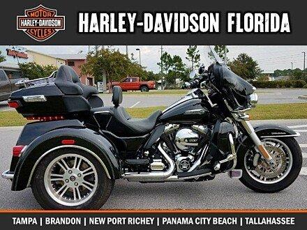 2016 Harley-Davidson Trike for sale 200523567