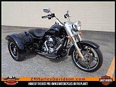 2016 Harley-Davidson Trike for sale 200543175