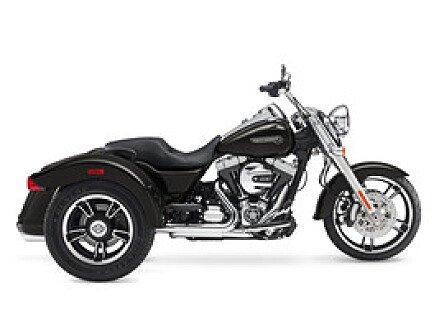 2016 Harley-Davidson Trike for sale 200550076