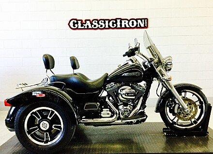 2016 Harley-Davidson Trike for sale 200558975