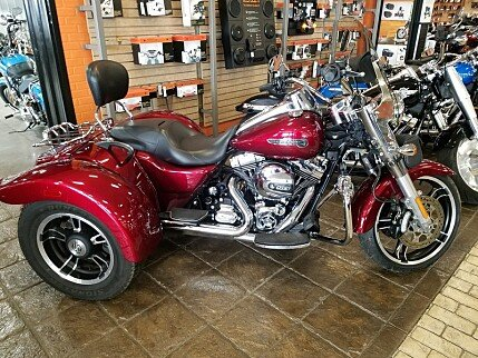 2016 Harley-Davidson Trike for sale 200564023