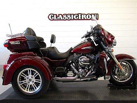 2016 Harley-Davidson Trike for sale 200567979