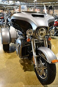 2016 Harley-Davidson Trike for sale 200571491