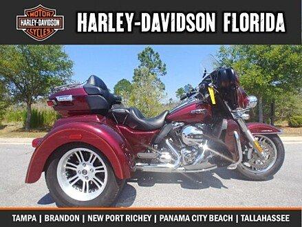 2016 Harley-Davidson Trike for sale 200574760