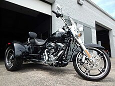 2016 Harley-Davidson Trike for sale 200578219