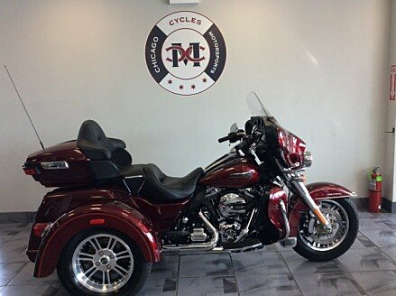 2016 Harley-Davidson Trike for sale 200582934