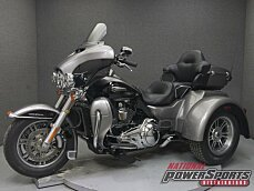 2016 Harley-Davidson Trike for sale 200589291