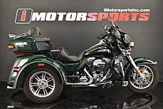 2016 Harley-Davidson Trike for sale 200591824