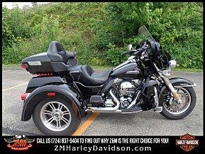 2016 Harley-Davidson Trike for sale 200594455