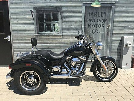2016 Harley-Davidson Trike for sale 200602706