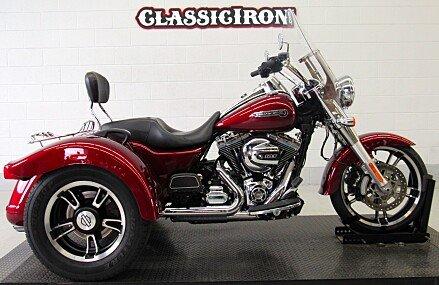2016 Harley-Davidson Trike for sale 200612392