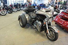 2016 Harley-Davidson Trike for sale 200615989