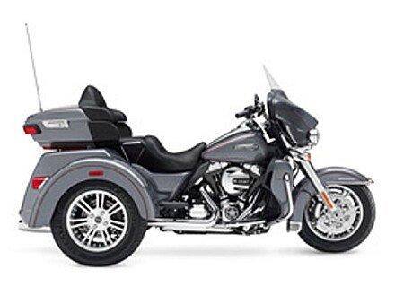 2016 Harley-Davidson Trike for sale 200616151