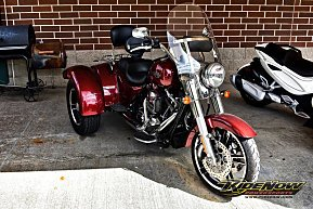 2016 Harley-Davidson Trike for sale 200616987
