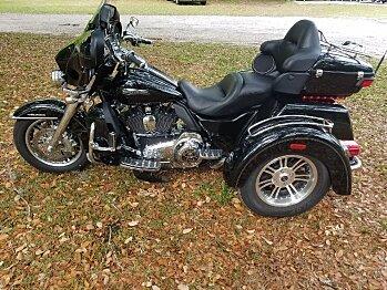 2016 Harley Davidson Trike