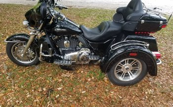 2016 Harley-Davidson Trike for sale 200618472