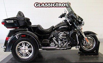 2016 Harley-Davidson Trike for sale 200623001