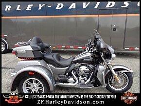 2016 Harley-Davidson Trike for sale 200624847
